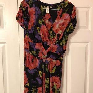 Emma & Michelle XL Dress